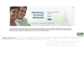 individualaccountmanager.com