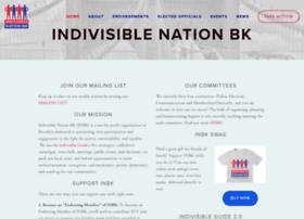 indivisiblenationbk.org