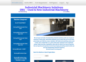 indmachinery.net