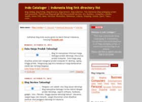 indo-cataloger.blogspot.com