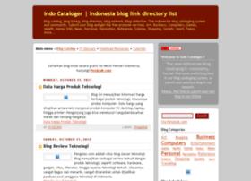 indo-cataloger.blogspot.com