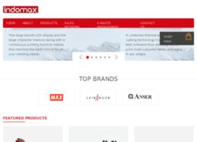 indo-max.com