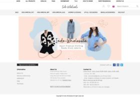 indo-wholesale.com