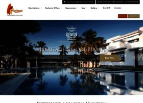 indoasia-hotels.com