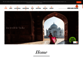 indoasia-tours.com