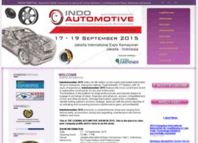 indoautomotive.com