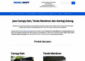indocanopy.com