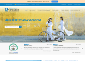 indochinapioneer.com
