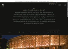 indochine.nizuc.com