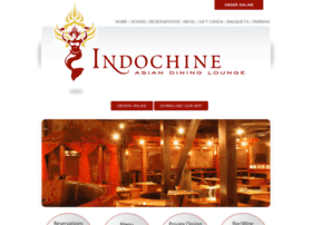 indochinedowntown.com