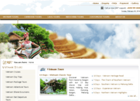 indochinetravel.com