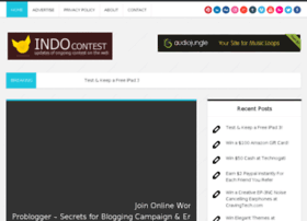 indocontest.com