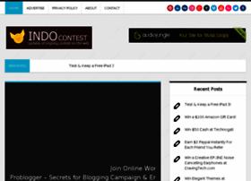 indocontest.com