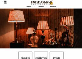 indodanlampshades.com