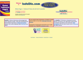 indodic.com