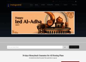 indograndhosting.com