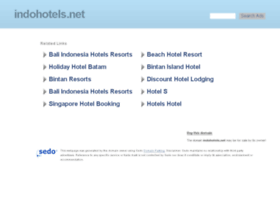 indohotels.net