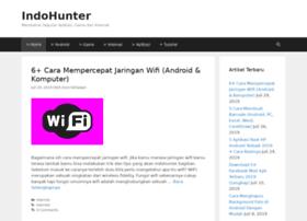 indohunter.com