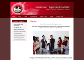 indohypnosis.com
