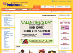 indokado.com
