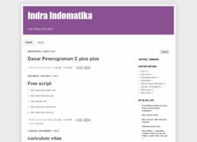 indomatika.blogspot.com