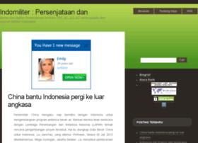 indomiliter.mywapblog.com