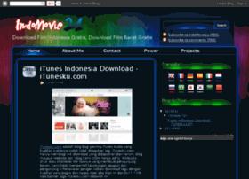 indomovie21.blogspot.com