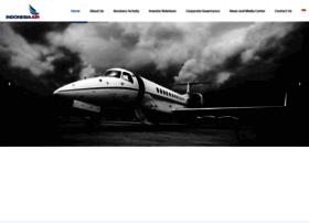 indonesia-air.com