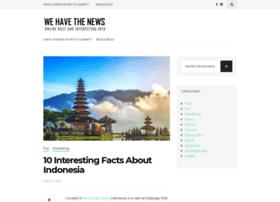 indonesia-blogger.com