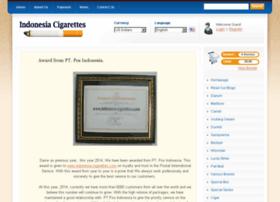 indonesia-cigarettes.com