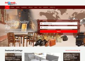 indonesia-export.com