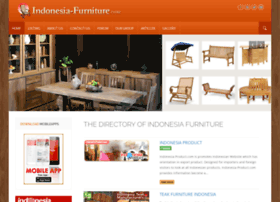 indonesia-furniture.com