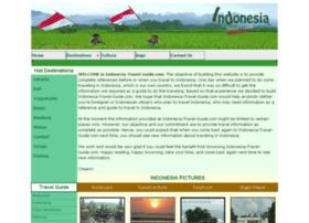 indonesia-travel-guide.com