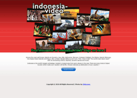 indonesia-video.com