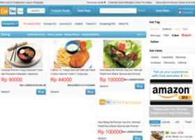 indonesia.datatuan.com
