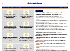 indonesia.shafaqna.com