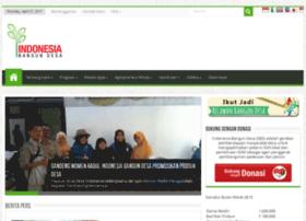 indonesiabangundesa.org