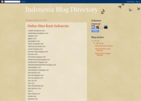 indonesiablogdirectory.blogspot.com