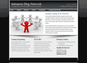 indonesiablognetwork.com