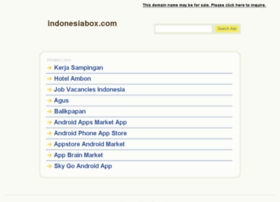 indonesiabox.com