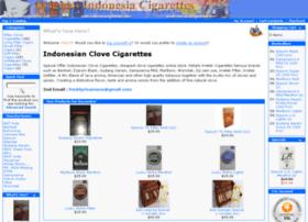 indonesiacigarettes.com