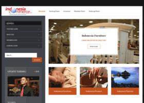 indonesiacommerce.com