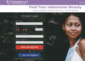 indonesiacupid.com