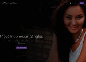 indonesiacupid.com