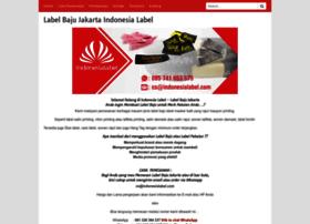 indonesialabel.com