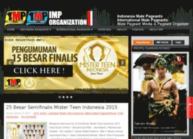 indonesiamalepageants.com