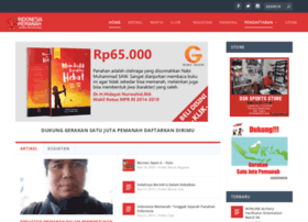indonesiamemanah.com