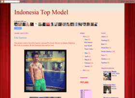indonesiamodeltop.blogspot.com