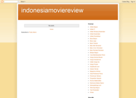 indonesiamoviereview.blogspot.com