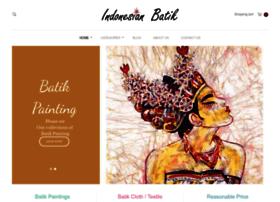indonesian-batik.com